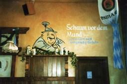 Bayerisches Restaurant in Rethen