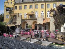 Schwarze Brüder - Musical in Bückeburg - Aufbau