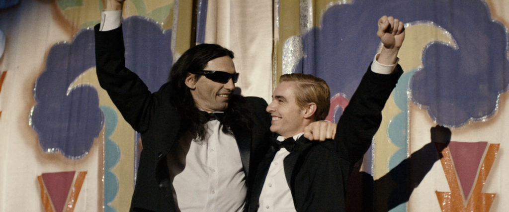 The Disaster Artist James Franco Tommy Wisseau