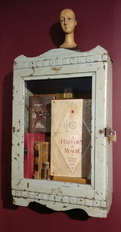 Harry Potter themed house