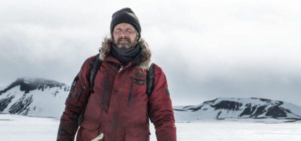 Mads Mikkelsen Arctic 2018