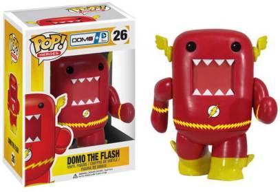 Domo Flash Funko Pop