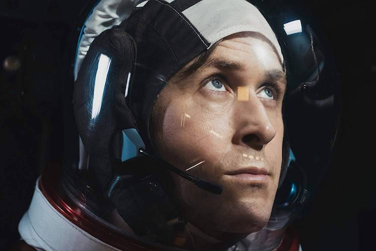 first man ryan gosling damien chazelle