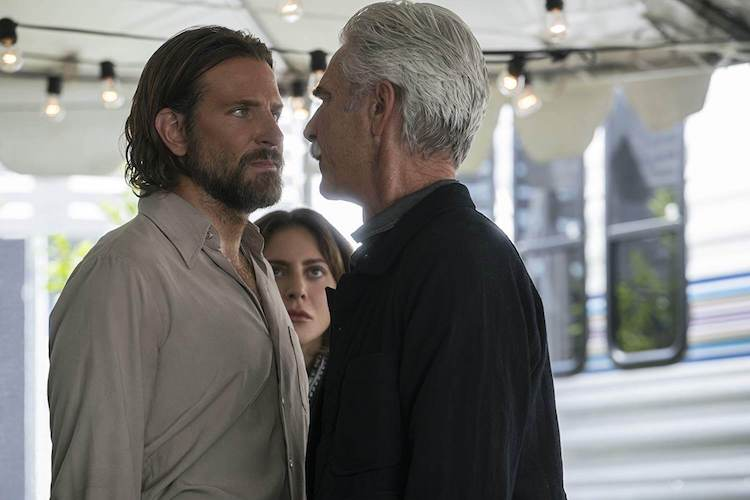 sam elliot bradley cooper a star is born lady gaga