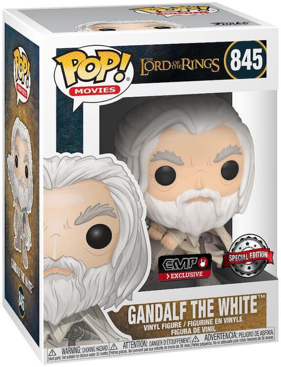 Gandalf Funko Pop Emp Exclusive