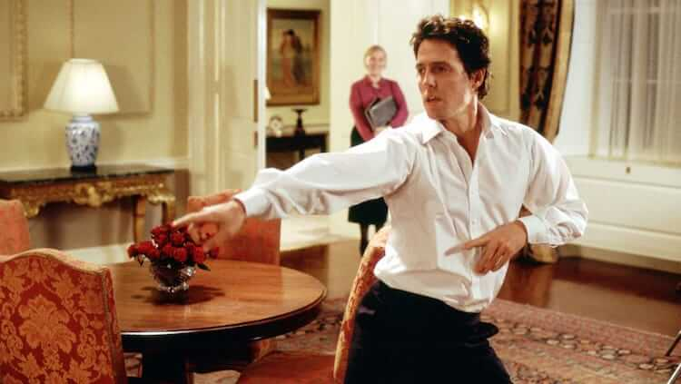 love actually hugh grant