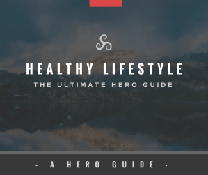HERO MOVEMENT - Healthy Lifestyle