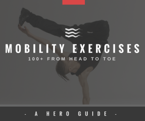 HERO MOVEMENT - Mobility Exercises