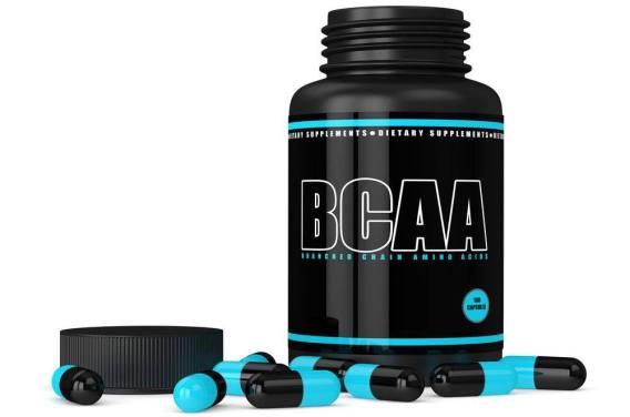 best bccaa for men