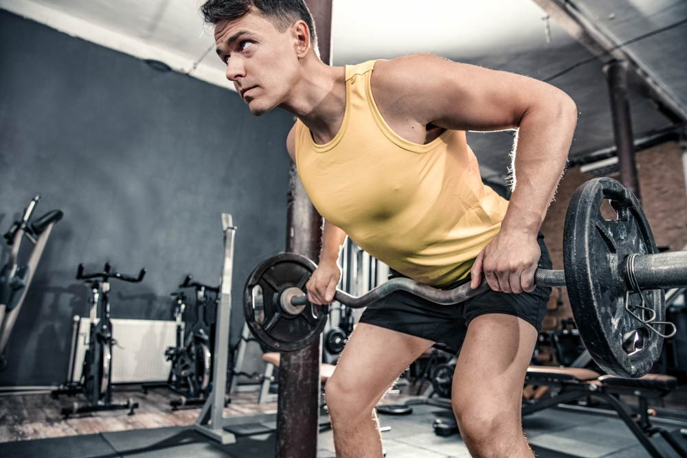 How To Perform The Pendlay Row In 3 Easy Steps