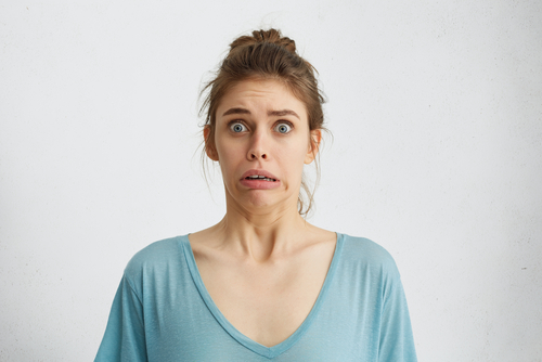 3 ways to Survive Public (Professional) Embarrasment