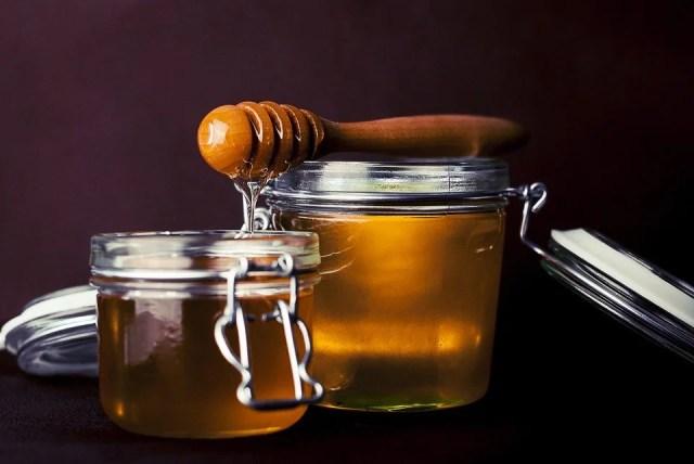 Miel de la Drôme provençale