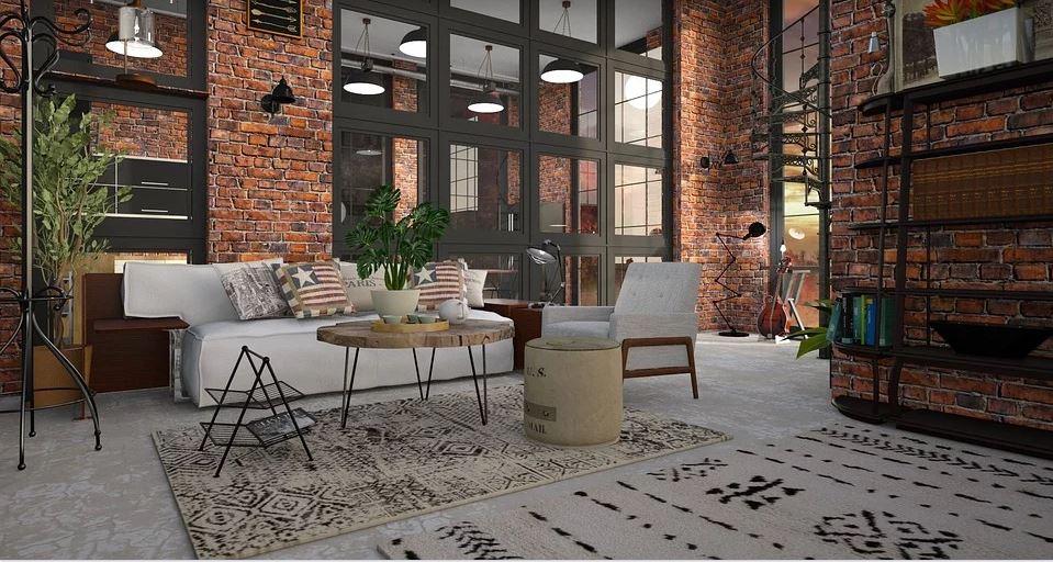 Le mobilier industriel un style tendance