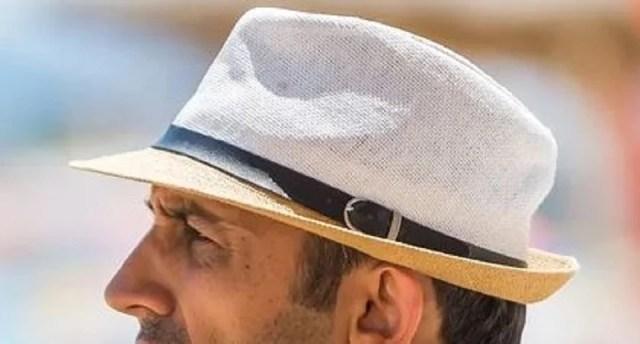 Le tribly, le chapeau de paille de l'été bohème