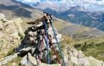Bâtons de randonnée : lesquels choisir pour randonner malin ?