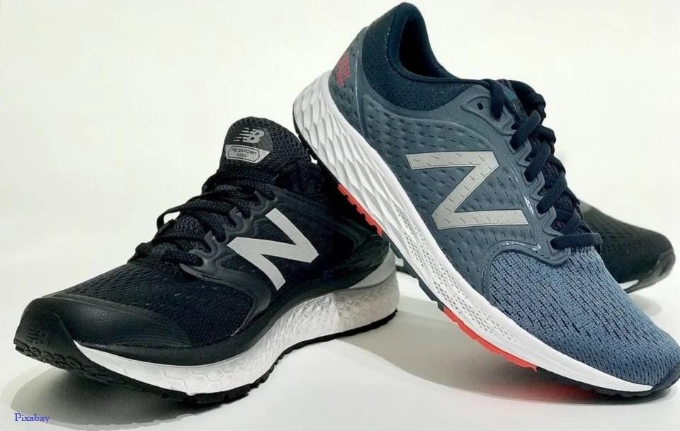 La New Balance homme, star du placard à chaussures vintagz