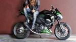 Avec le jean moto, le style se met au service de la sécurité