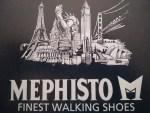 Mephisto homme, la chaussure diablement confortable !