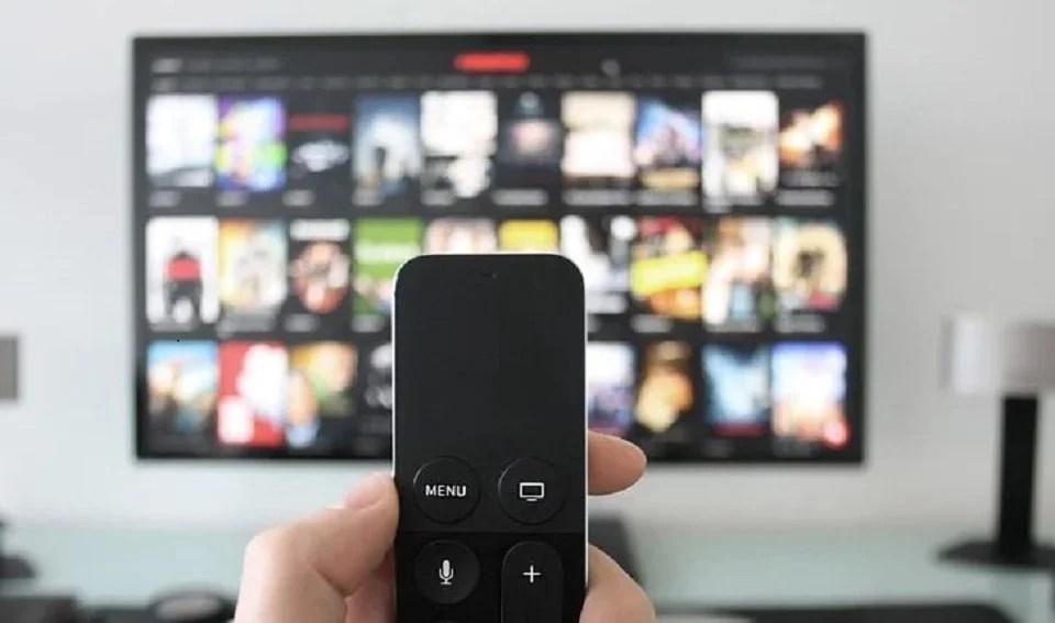 séries tv, un choix illimité