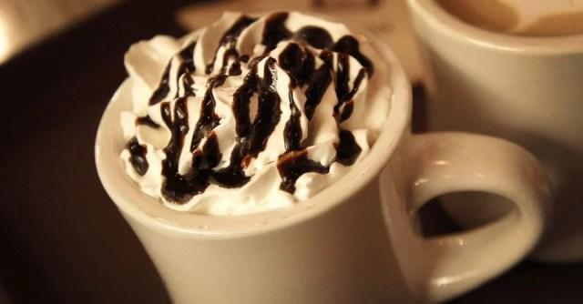 chocolat chaud viennois, le bon goût de la boisson chocolatée de notre enfance