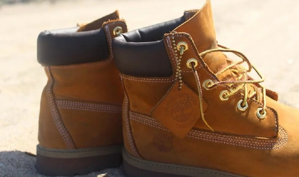 Timberland homme 6inch