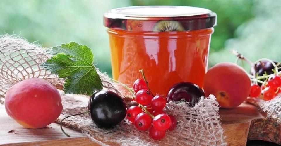 Les confitures artisanales au bon goût de fruits