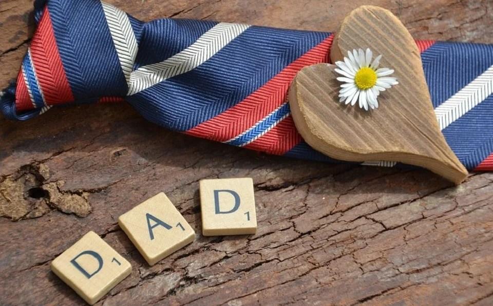 En manque d'idées cadeaux pour la fête des pères ?