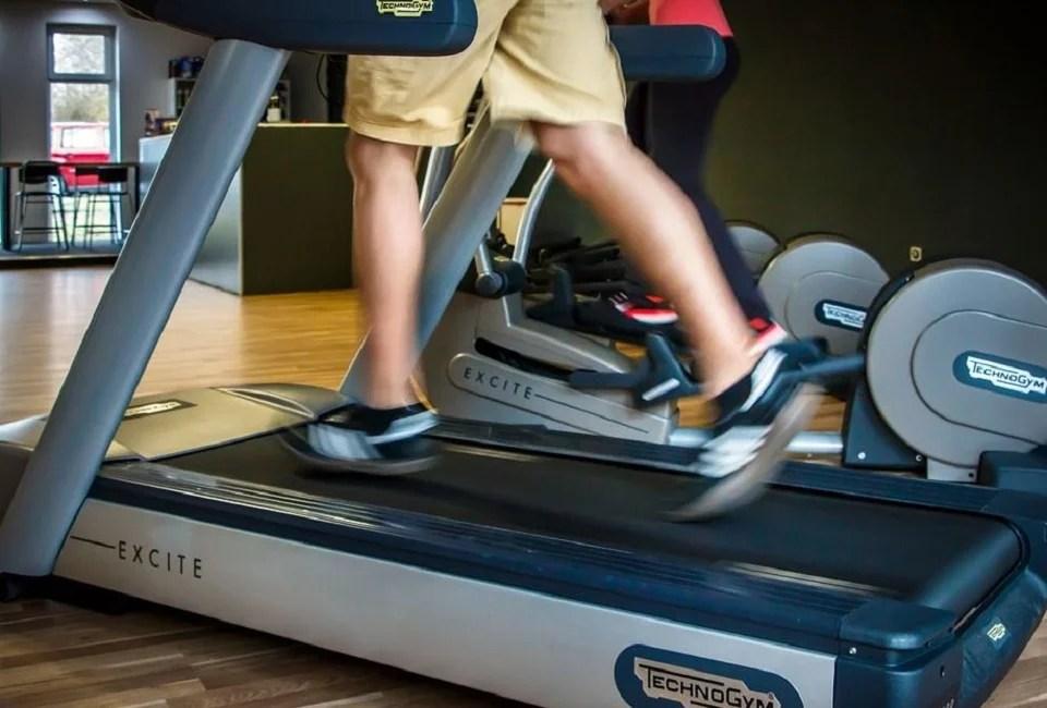 tapis de course, le home trainer fitness