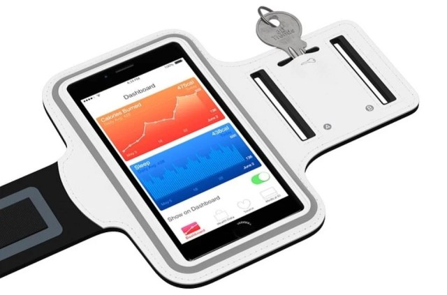 brassard de sport compatible Smartphone