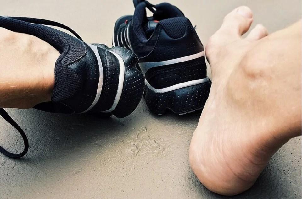 chaussure Geox homme pour des pieds qui respirent