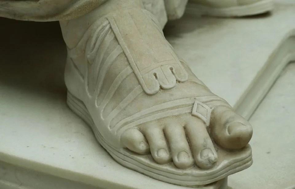 Soins des pieds homme, la beauté du pied masculin révélée