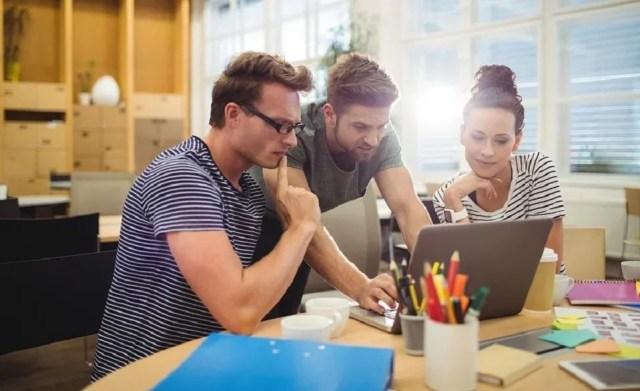 Co-working, échange et entraide