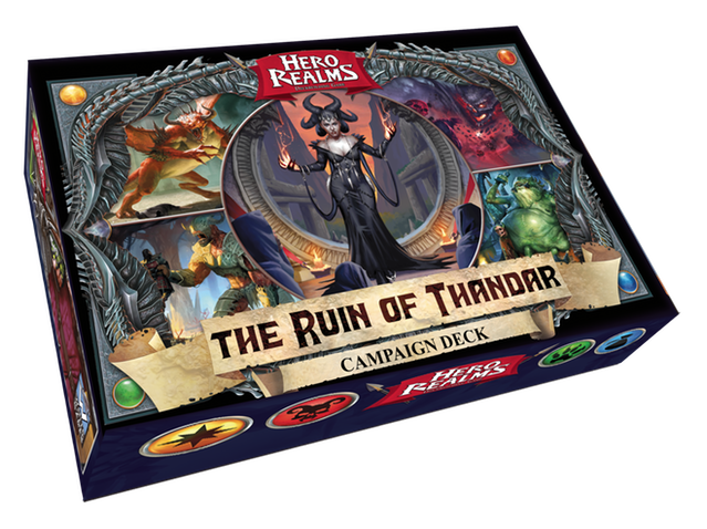 Image result for hero realms campaign