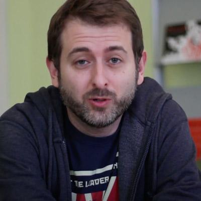 Víctor Santos