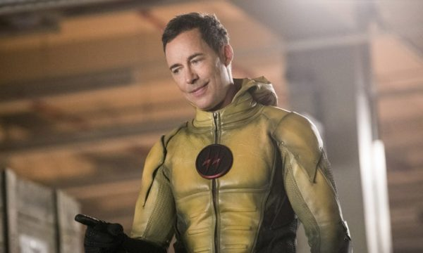 Reverse Flash from the Crisis on Earth-X