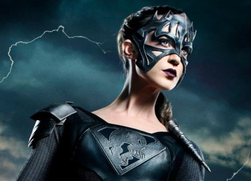 Odette Annable as Reign