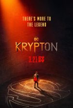 Krypton Season 1 2018 poster