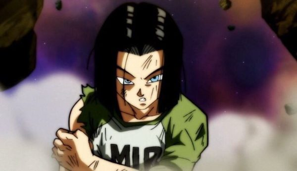 Image result for android 17