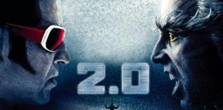 Rajinikanth's 2.0 teaser poster feature Chitti and Crow Man