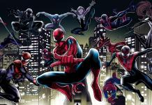 Spider-Man suits costumes