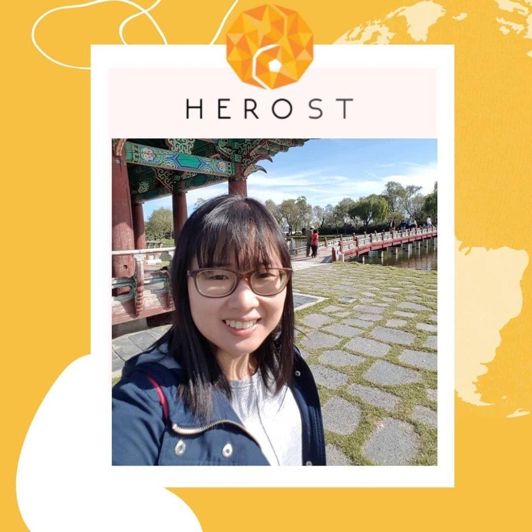 Herost Ambassador