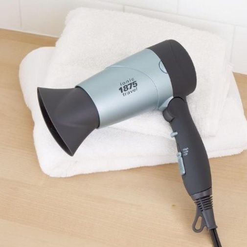 How To Choose The Best Travel Blow Dryer Her Packing List