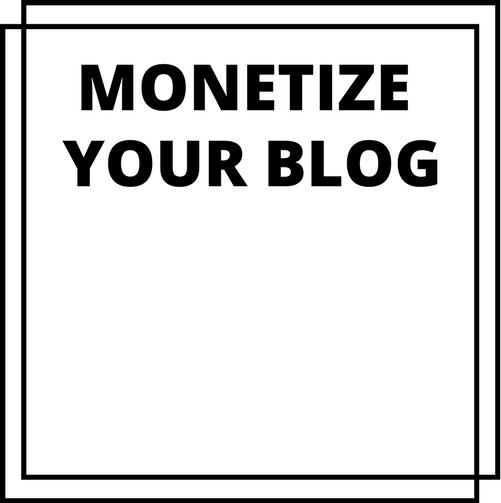 Monetize Your Blog - Make Money Blogging - Passive Income - Affiliates - Content - Social Media - Management - SEO - Promote - herpaperroute.com