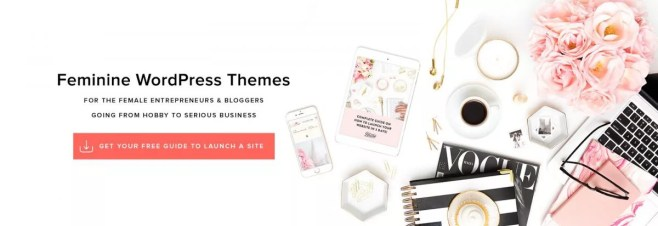 entrepreneur tips Bluchic-feminine WordPress themes - Pretty theme - make money blogging network make money blogging | herpaperroute.com
