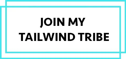 Join My Tailwind Tribe - Creating Your Social Media Game-Plan - Passive Income - Affiliates - Content - Social Media - Management - SEO - Promote | www.herpaperroute.com