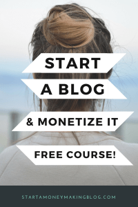 How To Start A Profitable Blog - Easy WordPress Set Up - Best Hosting - Affiliate Marketing - ecourse course training compplete blogging business marketing | www.herpaperroute.com