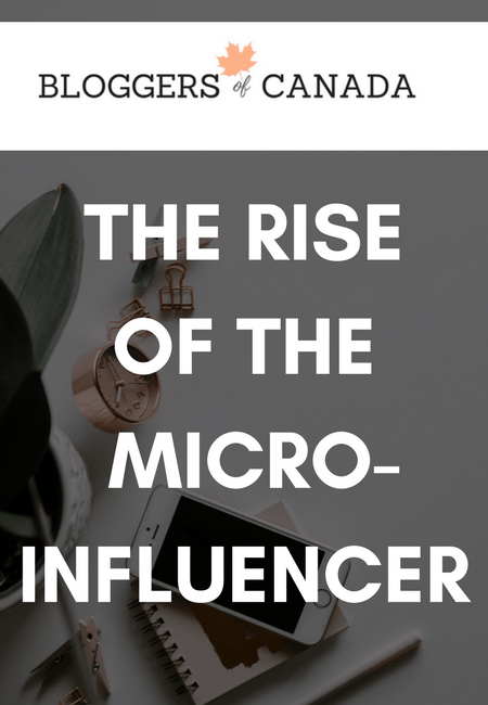MICRO-INFLUENCER MARKETING BLOGGERS CHELSEA CLARKE