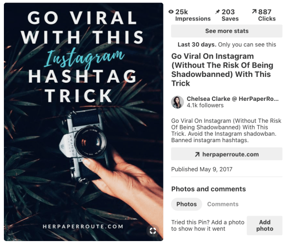 pinterest images make viral pins go viral on pinterest commmunities, pinterest marketing, how to create a viral pin how to make pins go viral pinterest marketing course Pinterest course myths about blogging blogging myths make more affiliate sales make money blogging herpaperroute.com