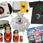 Holiday Gift Guide 2012: The Boyfriend