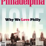 That time I was in Philadelphia Magazine {sort of…}